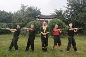 Wing Tsun Kung Fu válogatás